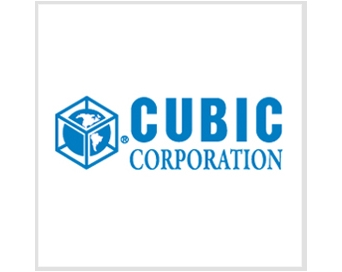 Cubic Corporation Logo