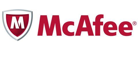 McAfee logo sml