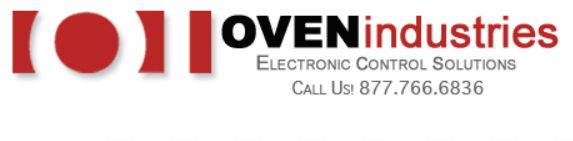 OVEN Industries Logo