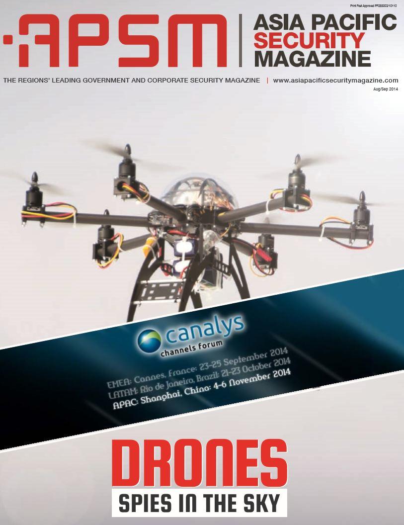 APSM Canalys 2014 E-Mag Cover