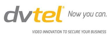 DVTEL Logo