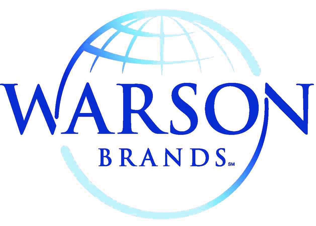 Warson Brands Logo