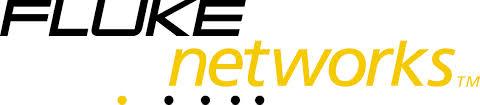 Fluke Networks Logo Smal