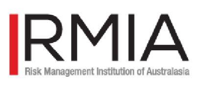 RMIA Logo