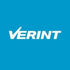 Verint Logo Sml