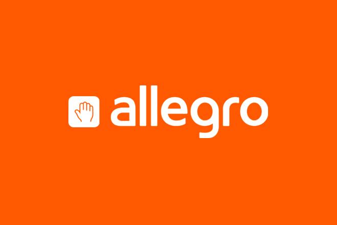 Allegro Logo Sml