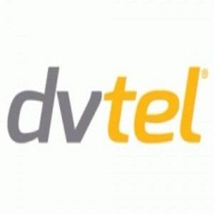 DVTel logo Sml