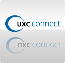 UXC Connect Logo Sml