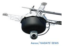 Aeros,NADATS' EEWS