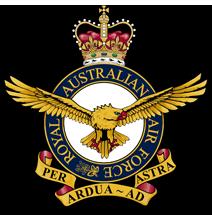 RAAF logo