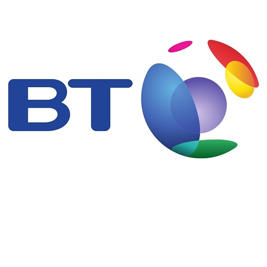 British Telecom (BT) (PRNewsFoto/BT)