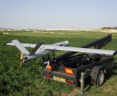 BlueBird Presents ThunderB – A Tactical UAS with 24-Hour Endurance, Capable of Operating in  GPS-Denied and COMJAM Environments