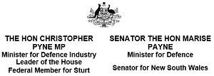 The hon, Senator_logo