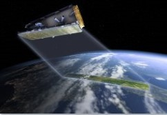 CSIRO satellite