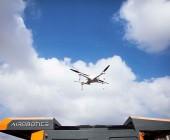 Airobotics raises US$32.5M; backed by Microsoft Ventures and Australian Investors