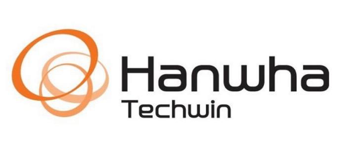 Hanwha Techwin Wisenet awarded  'iF Design Award 2018'