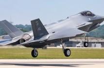 300th F-35 Aircraft 1