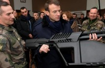 Macron reviews DG Tactical_2_preview