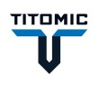 Titomic main logo colour