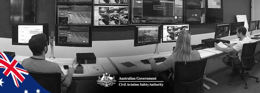 Australian government civil aviation safety authority