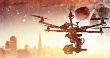Drone-Terrorism