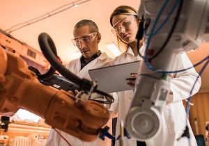 Global robotics experts meet in Melbourne