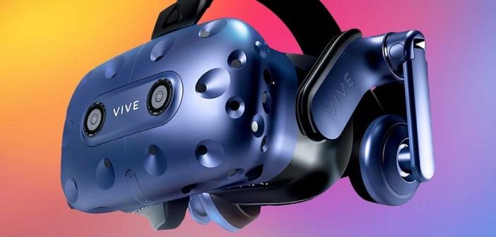 Vive HTC Pro review