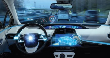 The security implications of driverless