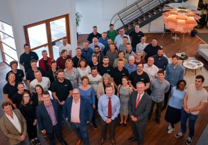 """Specialist maritime software and equipment company EIVA has joined the Sonardyne group of companies and will remain an independent Danish business and brand."""