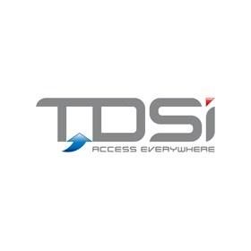 TDSi Logo Sml
