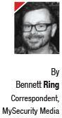 Bennett Ring - Mysec media