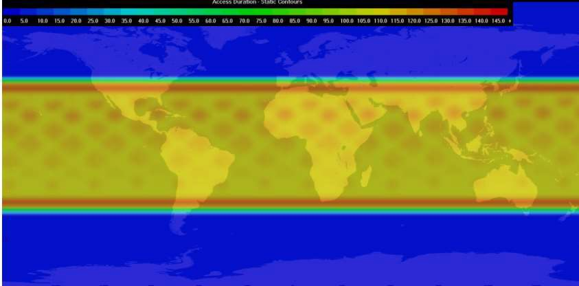 Kleos Space orbit change to meet market demand