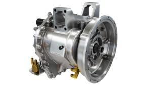 4-speed transmission - Eaton