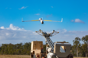 """Flight tests are taking place at Insitu Pacific's testing and training facility in Queensland."""