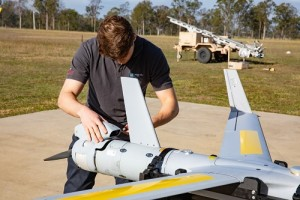 """UAV's modular range of propulsion systems are being flown on Insitu's ScanEagle® platform"""