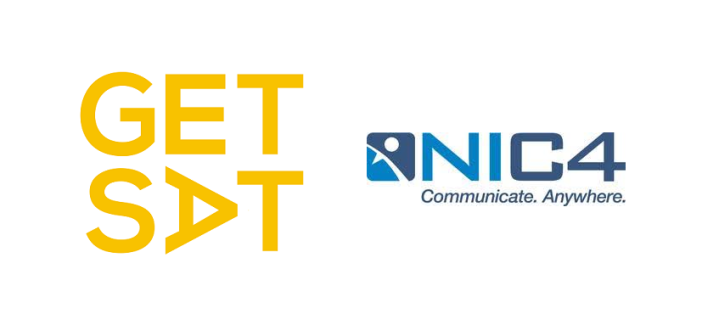 NCI4 and Get SAT Providing VSAT Comms-On-The-Move Network and Equipment Services to Special Ops Forces in Europe