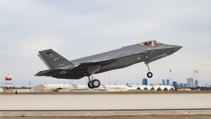 Lockheed Martin Aeronautics Photo by Angel DelCueto     Job Reference Number: FP20-01728 Ashworth      WMJ Reference Number: 20-01728     Customer: Brett Ashworth, F-35 Communications    Event: 500th F-35 Delivery Aircraft, AF-234, First Flight