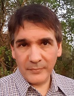 Professor Javaan Chahl
