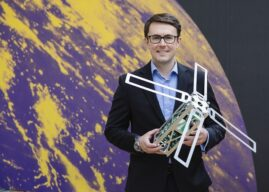 Myriota joins ground-breaking South Australian space services mission
