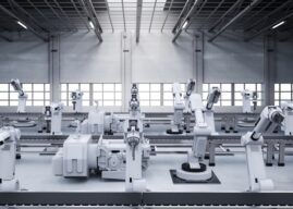 Factory of the Future facility to accelerate growth of advanced manufacturing