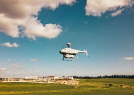 Steadicopter expands the RUAV Black Eagle family