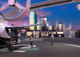 Urban air mobility solutions planned for Asia and Americas
