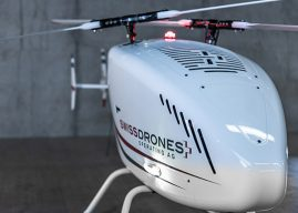 SwissDrones Operating AG expands in APAC Region