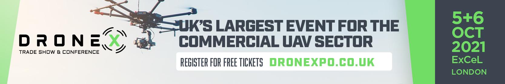 DroneX Trade Show & Conference