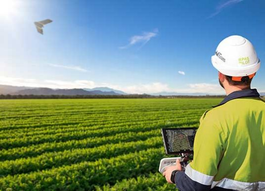 Delta Drone International Adds Corteva to Growing Multi-National Customer Base With Agri-Tech Deal