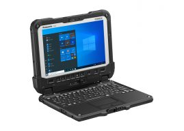 Panasonic launches new TOUGHBOOK G2 to the Australian market