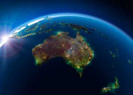 Australian Space Agency Signs Deal with NASA To Be Part of Future Moon Mission